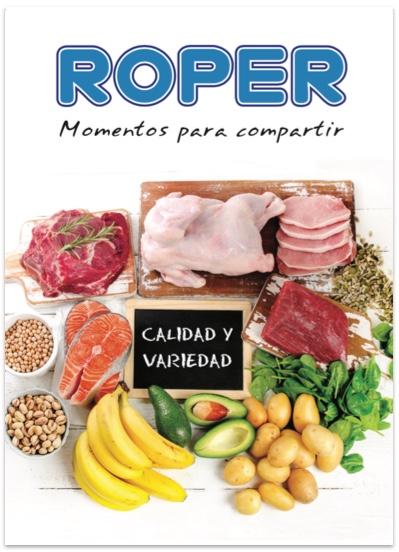 Concelados ROPER supermarket Lanzarote Offers